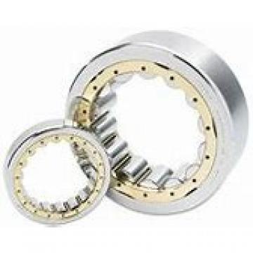 35 mm x 72 mm x 17 mm  ISO 1207K Rodamientos De Bolas Autoalineables