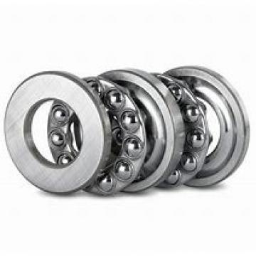 75 mm x 185 mm x 21 mm  NBS ZARF 75185 L TN Cojinetes Complejos