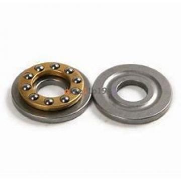 228,6 mm x 247,65 mm x 12,7 mm  INA CSXU 090.2RS Cojinetes De Bola De Contacto Angular