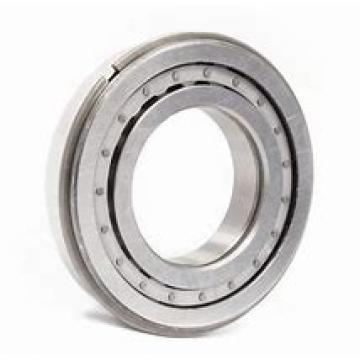 20 mm x 42 mm x 12 mm  Fersa 6004-2RS Cojinetes de bolas profundas