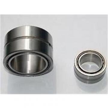 100 mm x 215 mm x 47 mm  ISO 1320K Rodamientos De Bolas Autoalineables