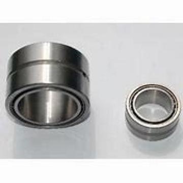 40 mm x 80 mm x 23 mm  ISO 2208K-2RS Rodamientos De Bolas Autoalineables