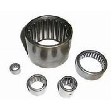 65 mm x 140 mm x 33 mm  ISO 1313K Rodamientos De Bolas Autoalineables
