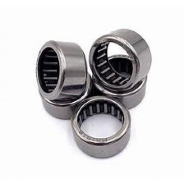 35 mm x 80 mm x 31 mm  ISO 2307 Rodamientos De Bolas Autoalineables
