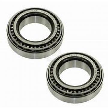 100 mm x 215 mm x 47 mm  CYSD NU320E Rodamientos De Rodillos
