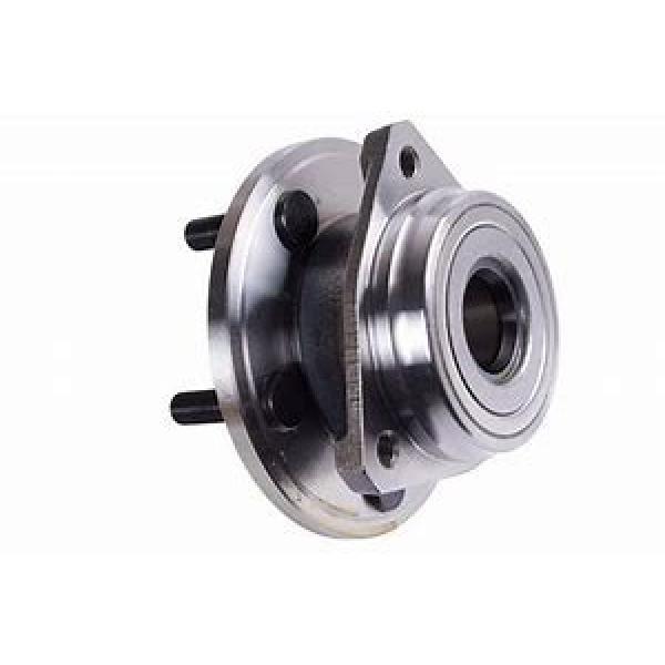 120 mm x 215 mm x 58 mm  CYSD NJ2224 Rodamientos De Rodillos #1 image